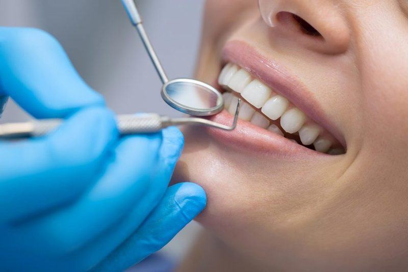 Oral Cancer Screening | Dentist in Washington, DC